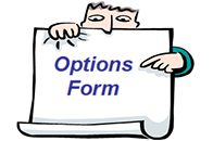 Options Form - Pathway 2